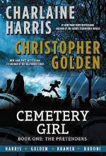 The Pretenders (Cemetery Girl #1)