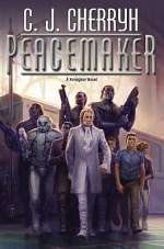 Peacemaker (The Foreigner Universe #15)