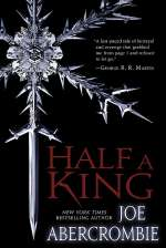 Half a King (The Shattered Sea #1)