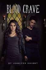 Blood Crave (Blood on the Moon, #2)