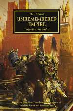 The Unremembered Empire (Warhammer 40,000: The Horus Heresy, #27)