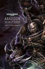 Abaddon: Talon of Horus