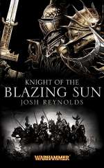 Knight of the Blazing Sun