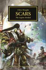 Scars (Warhammer 40,000: The Horus Heresy, #28)