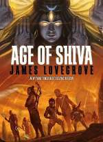 Age of Shiva (Pantheon Series, #6)