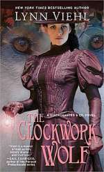 The Clockwork Wolf (Disenchanted & Co., #3)