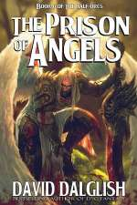 The Prison of Angels (The Half-Orcs #6)