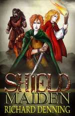 Shield Maiden (The Nine Worlds, #1)