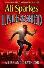 A Life and Death Job (Unleashed, #1)