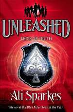 Trick or Truth (Unleashed, #3)