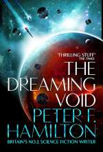The Dreaming Void (The Void Trilogy, #1)