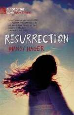 Resurrection (Blood of the Lamb, #3)
