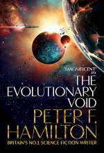 The Evolutionary Void (The Void Trilogy, #3)