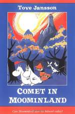 Comet in Moominland (The Moomin Books, #1)