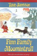 Finn Family Moomintroll (The Moomin Books, #2)