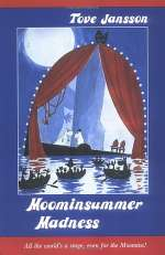 Moominsummer Madness (The Moomin Books, #4)