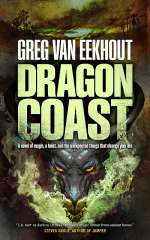 Dragon Coast (Daniel Blackland, #3)
