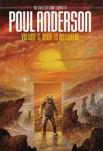 Door to Anywhere (The Collected Short Works of Poul Anderson, #5)