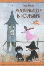 Moominvalley in November (The Moomin Books, #8)