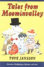 Tales from Moominvalley (The Moomin Books, #6)