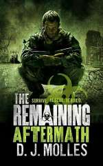 Aftermath (The Remaining #2)