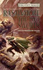 The Two Swords (The Hunter's Blades Trilogy #3)