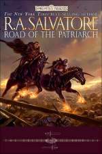 Road of the Patriarch (The Sellswords, #3)