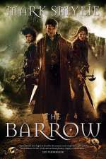 The Barrow (The Barrow, #1)