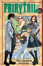 Fairy Tail: Volume 3 (Fairy Tail, #3)
