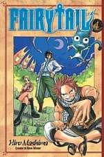 Fairy Tail: Volume 4 (Fairy Tail, #4)