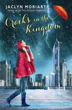 The Cracks in the Kingdom (The Colors of Madeleine, #2)