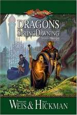 Dragons of Spring Dawning (Dragonlance Chronicles, #3)