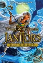 Curse of the Broomstaff (Janitors, #3)