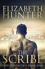The Scribe (The Irin Chronicles #1)