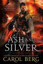 Ash and Silver (The Sanctuary Duet, #2)