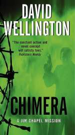 Chimera (Jim Chapel Missions, #1)