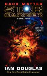 Dark Matter (Star Carrier, #5)