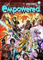 Empowered: Volume 6 (Empowered, #6)
