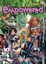 Empowered: Volume 7 (Empowered, #7)