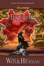 Test of the Twins (Dragonlance Legends, #3)