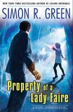 Property of a Lady Faire (Secret Histories, #8)