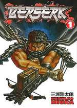 Berserk: Volume 1: The Black Swordsman (Berserk #1)