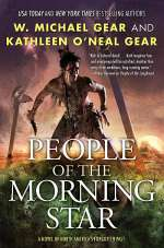People of the Morning Star (First North Americans, #21)