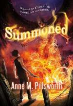 Summoned (Redemption's Heir, #1)
