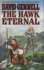 The Hawk Eternal (The Hawk Queen, #2)