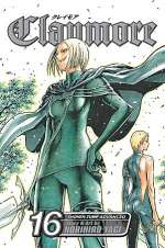 Claymore: Volume 16 (Claymore, #16)