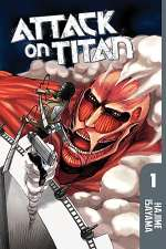 Attack on Titan: Volume 1 (Attack on Titan, #1)
