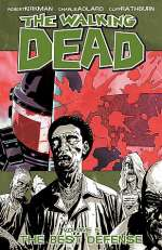 The Walking Dead, Volume 5: The Best Defense (The Walking Dead (graphic novel collections) #5)