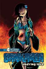Sankarea: Undying Love: Volume 4 (Sankarea: Undying Love, #4)