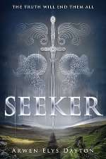 Seeker (The Seeker Trilogy, #1)